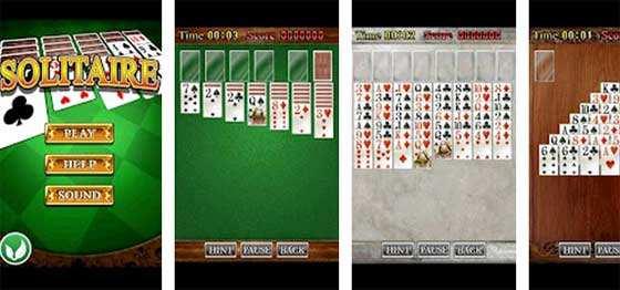 Migliori giochi di carte Solitario italiani download Android Google Play f0f5f18aa91