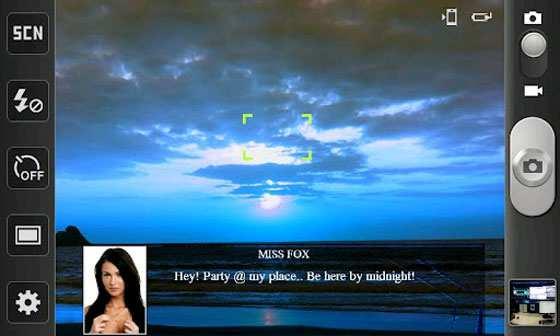 Sms flash come gestire messaggi finestre popup download android gratis - Creare finestra popup ...