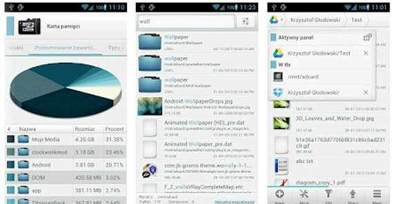 miglior file manager android