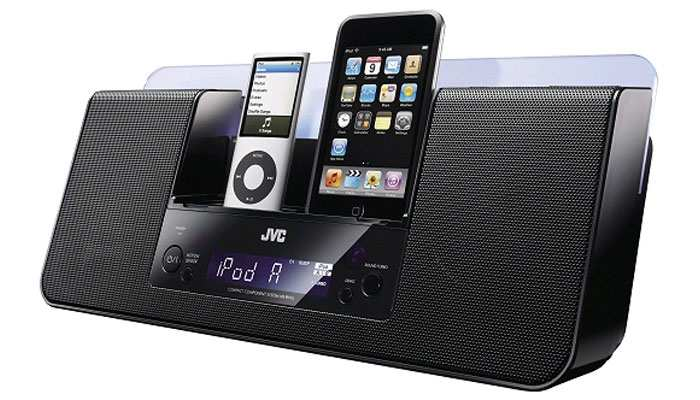 Dock station con casse iphone ipod prezzi sony jbl - Casse audio per casa ...