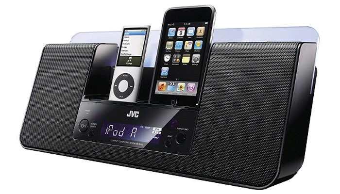 huge selection of e3b5f dc7a3 Dock Station con casse iPhone iPod prezzi Sony, JBL, Philips, Yamaha