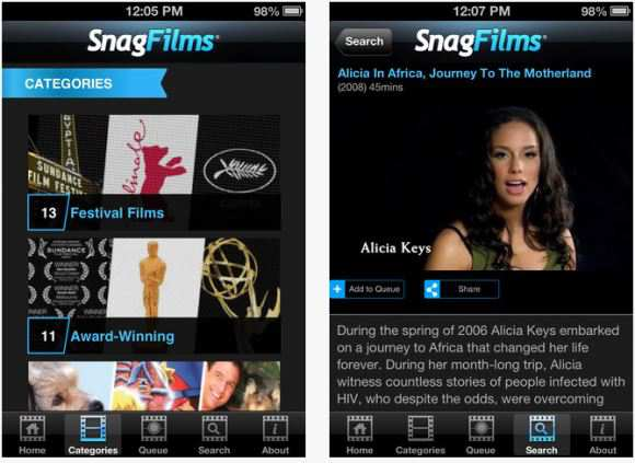 Film in streaming GRATIS e HD: i migliori servizi web