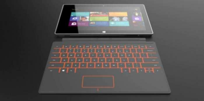... Surface PRO, prezzi ufficiali e differenze fra Windows 8 PRO e RT