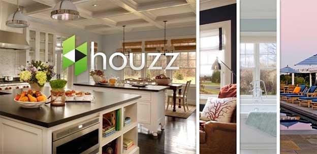 houzz android idee e consigli per arredare casa fa da te app gratis. Black Bedroom Furniture Sets. Home Design Ideas