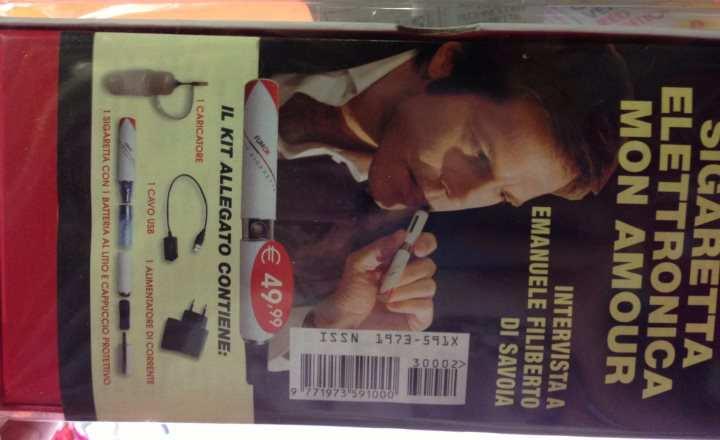 Questo per il libro per smettere di fumare