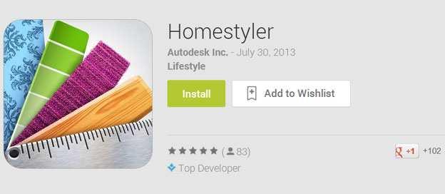Homestyler come arredare casa con l 39 app di autodesk for Arredare 3d