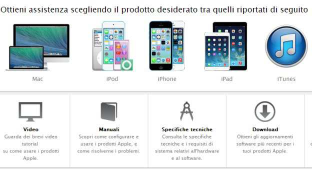 La tua Scuola di Mac e iPhone via Internet