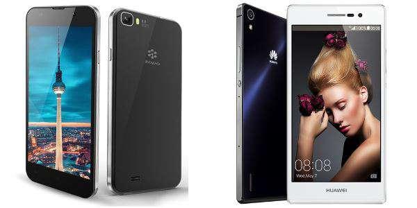 Sito dove comprare smartphone cinesi ad un - Dove acquistare mobili a buon prezzo ...