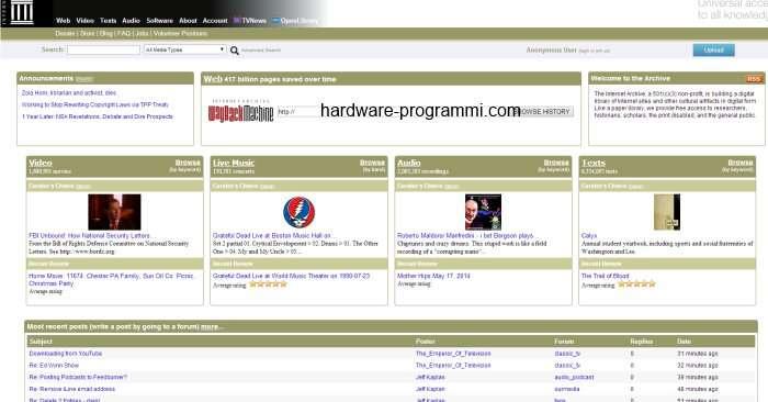 Come scaricare ebook libri gratis migliori siti online for Siti dove acquistare libri