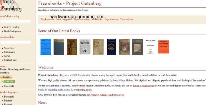 Scaricare libri da google play for Libri da acquistare on line