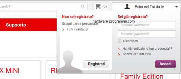 Come Togliere Opzioni Vodafone