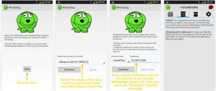 Come spiare contatti whatsapp per sapere l 39 ultimo stato - Come sapere se un messaggio e stato letto ...