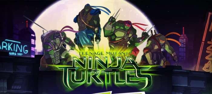 Tartarughe Ninja Film 2014 Download Gioco Teenage Mutant Turtles