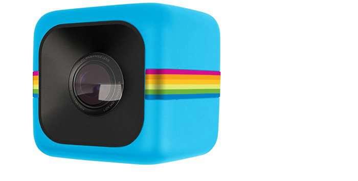 Action Camera Subacquea : Polaroid cube action cam subacquea full hd prezzo economico