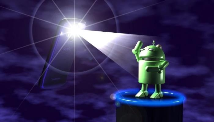 torcia Android gratis