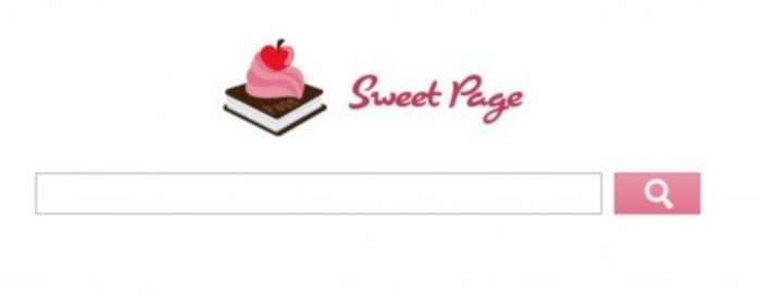 rimuoveresweetpage