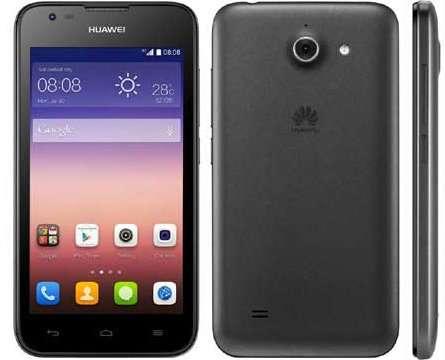 Huawei Ascend Y550 prezzo scheda tecnica smartphone 4G LTE ...