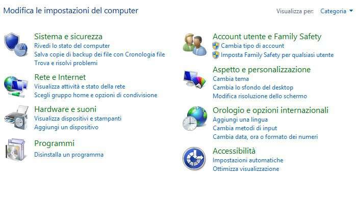 Come Sapere Se Il Pc Ha Il Bluetooth Vedere Hardware Computer Installato