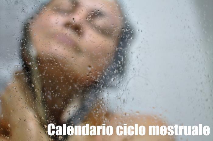 Calendario mestruale scaricare