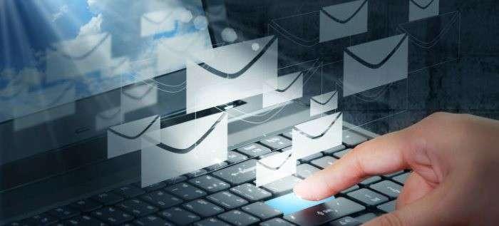 guida configurare mail ios