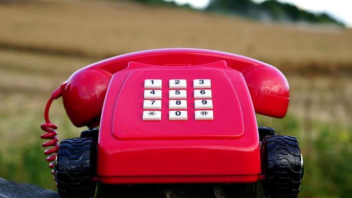 Ricerca Numero Telefonico Fisso Cellulare Da Cognome Via Azienda