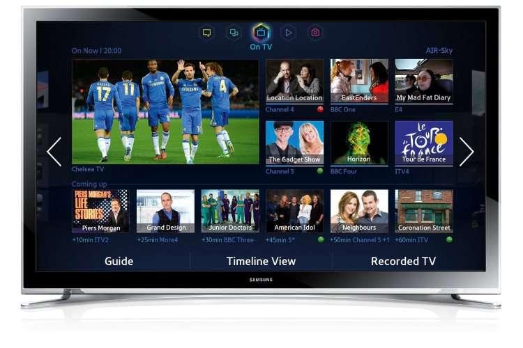 tv 4k 32 pollici smart tv con wifi  Migliori televisori Smart TV 2019 su Amazon Italia con recensioni