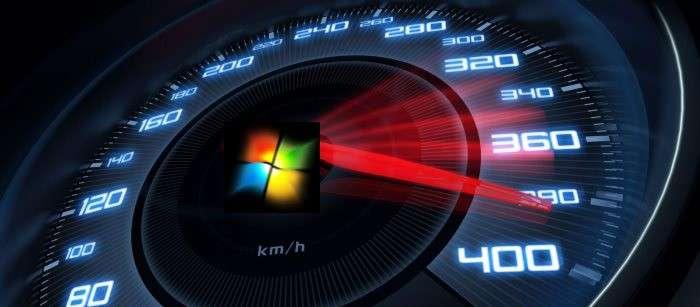 velocizzare accensione windows
