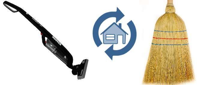 Scopa Elettrica Con Filo.Scope Elettriche Quale Comprare Scopa Con O Senza Sacco Batteria