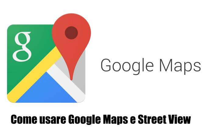 google maps street view android how to get