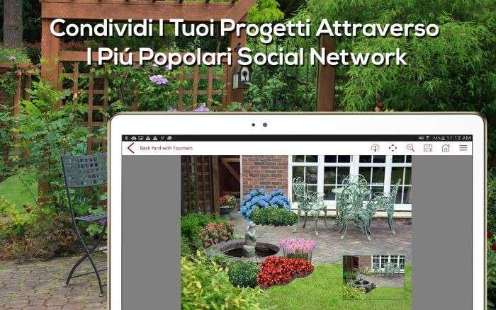 Giardinaggio fai da te cosa mettere in giardino consigli e - Programma creare casa ...