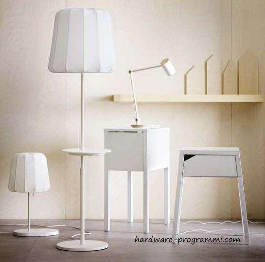 Mobili Ikea Carica Batteria Wi Fi Catalogo Lampade Comodini Mensole