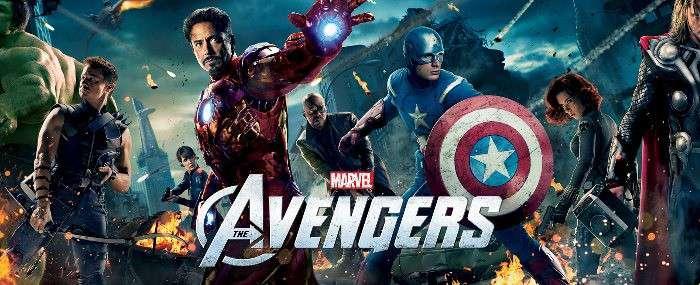 Avengers giochi gratis