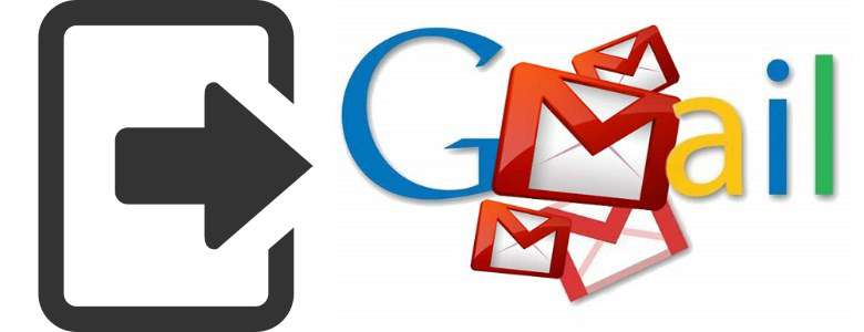 come scollegare gmail tablet