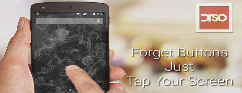 Apri / chiudi la cover per accendi / spegni schermo (Android