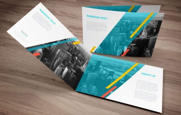 Come creare volantini brochure biglietti da visita for Come costruire un programma online casa gratuitamente