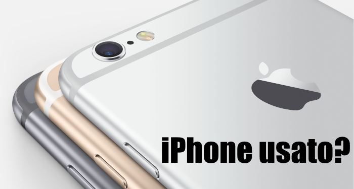 Come fare un iphone nuovo