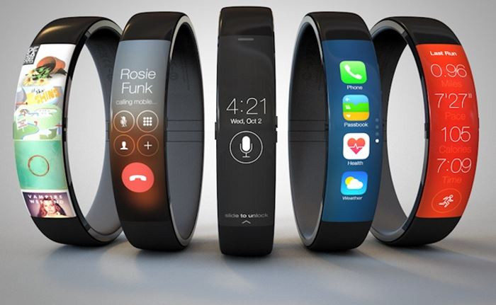 fitness trackers smartwatch