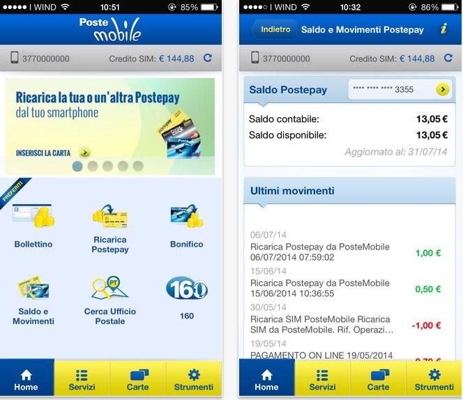 Poste online: come registrarsi, accedere a BancoPosta e ...