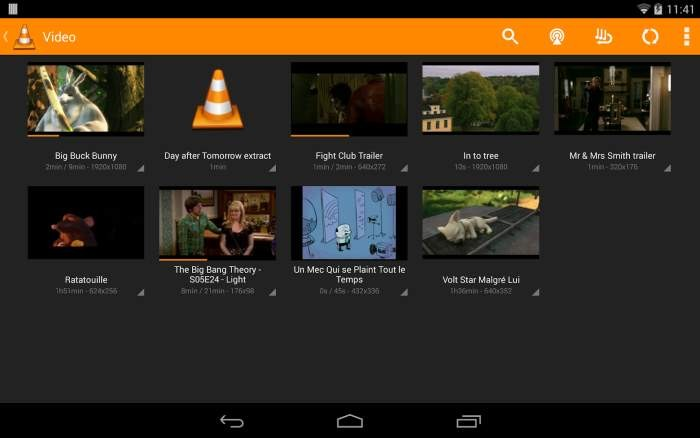 vlc media player gratis italiano ultima versione