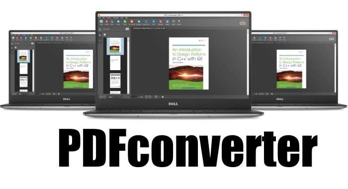 PDFconverter.com: come convertire PDF in AutoCAD, JPEG, Excel, Publisher + scansione testo OCR