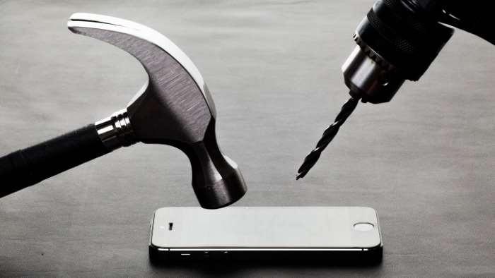 Pellicole vetro temperato servono? Prezzi offerte smartphone iPhone