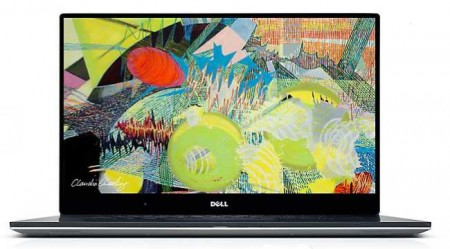 Nuovo Dell XPS 15 2015 3