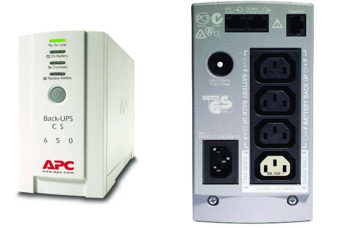 Schema Collegamento Gruppo Di Continuità : Gruppi di continuità per pc monitor router telecamere
