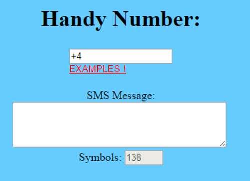 SMS anonimi: ecco i codici segreti da usare con TIM, Wind ...