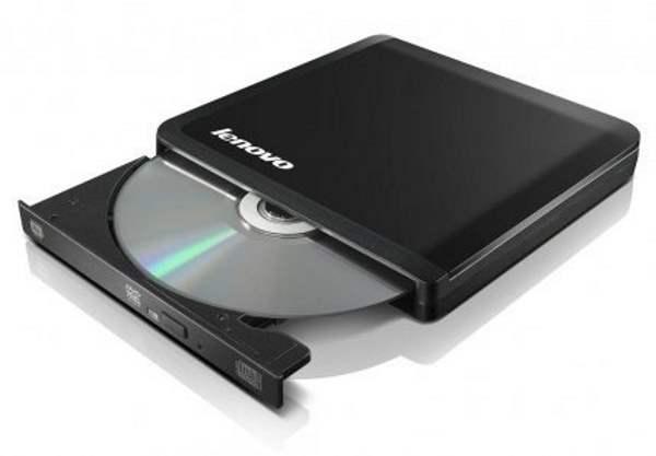 Lettore Masterizzatore Esterno Portatile Cd Dvd Blu Ray