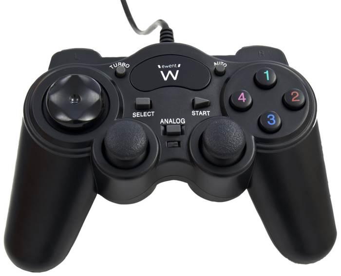 gamepad playstation pc