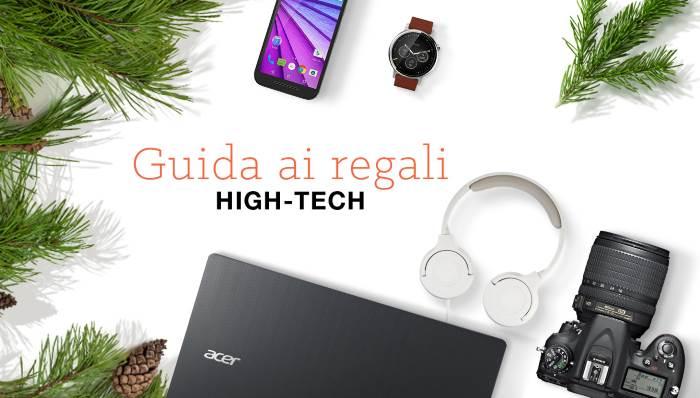 Idee regalo natale 2017 offerte giocattoli cellulari pc for Regali hi tech