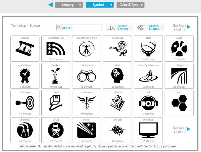 Come creare loghi online creazione realizzare logo gratis free for Programmi per design gratis