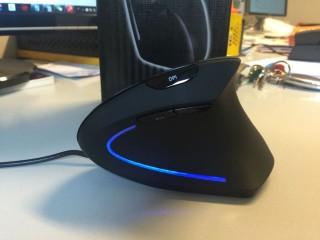 mouse verticale ergonomico 5