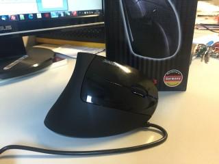 mouse verticale ergonomico 6